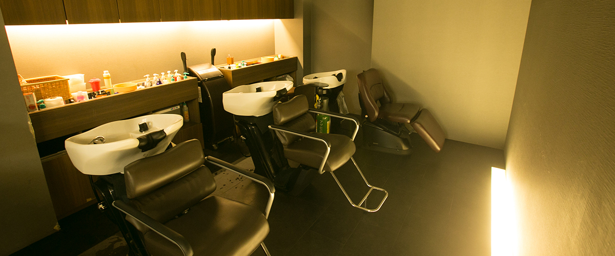 Credo by HAIR TIME 店舗写真